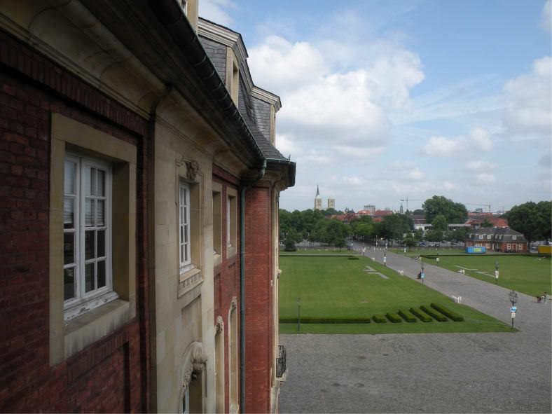 Kulturhaus - Schloss Platz Kultur 2020